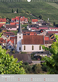Kirchentürme in Franken (Wandkalender 2019 DIN A3 hoch) - Produktdetailbild 11