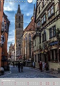 Kirchentürme in Franken (Wandkalender 2019 DIN A4 hoch) - Produktdetailbild 12