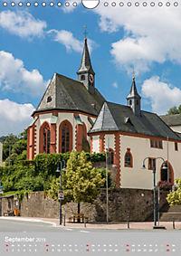 Kirchentürme in Franken (Wandkalender 2019 DIN A4 hoch) - Produktdetailbild 9
