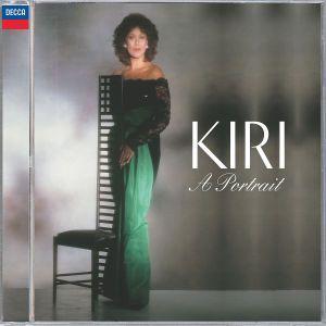 Kiri - A Portrait, Kiri Te Kanawa