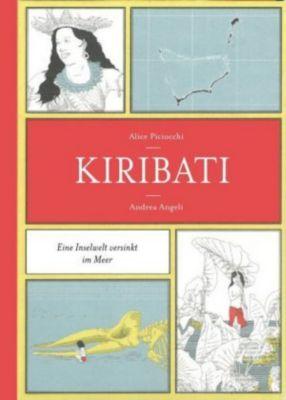 Kiribati, Alice Piciocchi