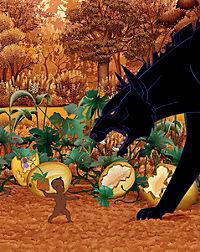 Kiriku und die wilden Tiere - Produktdetailbild 3