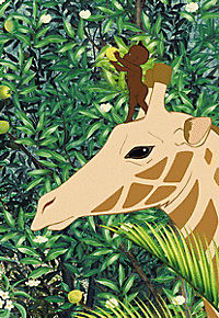 Kiriku und die wilden Tiere - Produktdetailbild 1