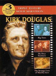 Kirk Douglas - Triple Feature Movie Marathon, Kirk Douglas