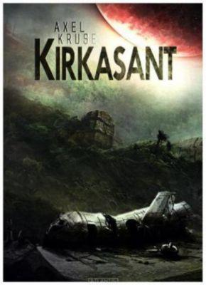 Kirkasant - Axel Kruse |