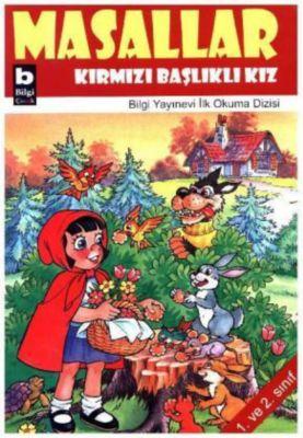 Kirmizi Baslikli Kiz, Cavit Yaren