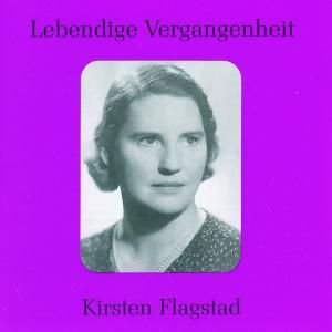 Kirsten Flagstad, Flagstad, Ormandy, Lange