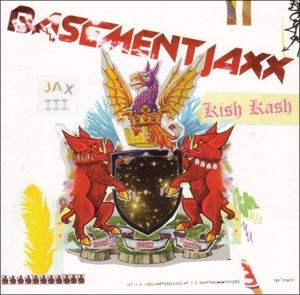 Kish Kash, Basement Jaxx