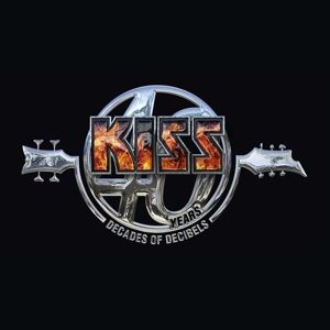 Kiss 40 (Best of), Kiss