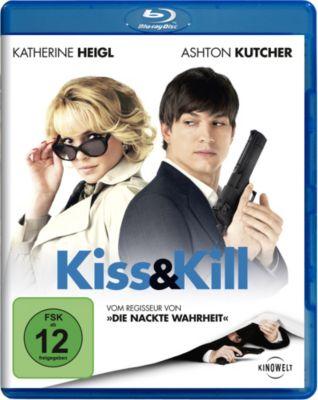 Kiss & Kill, Bob DeRosa, Ted Griffin