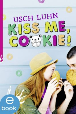 Kiss me, Cookie!, Usch Luhn