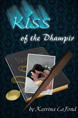 Kiss of the Dhampir, Katrina LaFond