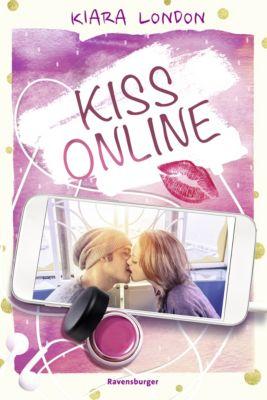Kiss Online, Kiara London