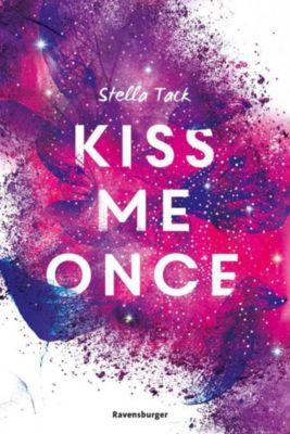 Kiss the Bodyguard - Kiss Me Once - Stella Tack |