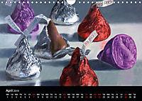 Kisses and Such (Wall Calendar 2019 DIN A4 Landscape) - Produktdetailbild 4