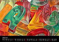 Kisses and Such (Wall Calendar 2019 DIN A4 Landscape) - Produktdetailbild 7