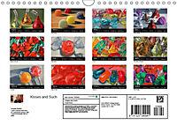 Kisses and Such (Wall Calendar 2019 DIN A4 Landscape) - Produktdetailbild 13