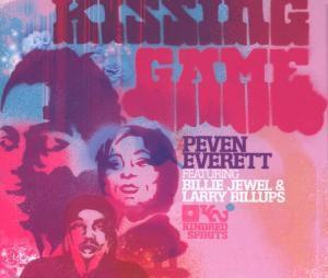 Kissing Game, Peven Feat.b.jewel.. Everett
