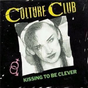 Kissing To Be Clever, Culture Club