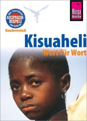 Kisuaheli - Wort für Wort (für Tansania, Kenia und Uganda) - Christoph Friedrich pdf epub