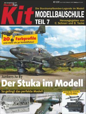KIT-Modellbauschule 07, Berthold Tacke