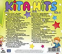 Kita Hits Vol.1/Lieblingshits Aus Dem Kindergarten - Produktdetailbild 1