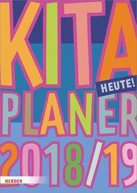 Kita-Planer 2018/2019