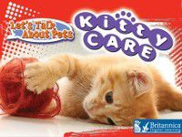 Kitty Care, Patricia, David Armentrout