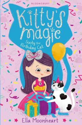 Kitty's Magic 6, Ella Moonheart