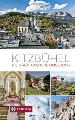 Kitzbühel - Wido Sieberer  