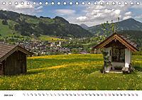 Kitzbühel, Sportstadt und Wanderparadies (Tischkalender 2019 DIN A5 quer) - Produktdetailbild 6