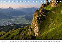 Kitzbühel, Sportstadt und Wanderparadies (Tischkalender 2019 DIN A5 quer) - Produktdetailbild 7
