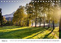 Kitzbühel, Sportstadt und Wanderparadies (Tischkalender 2019 DIN A5 quer) - Produktdetailbild 10
