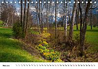 Kitzbühel, Sportstadt und Wanderparadies (Tischkalender 2019 DIN A5 quer) - Produktdetailbild 3
