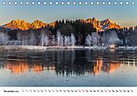 Kitzbühel, Sportstadt und Wanderparadies (Tischkalender 2019 DIN A5 quer) - Produktdetailbild 11