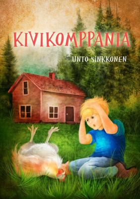 Kivikomppania, Unto Sinkkonen