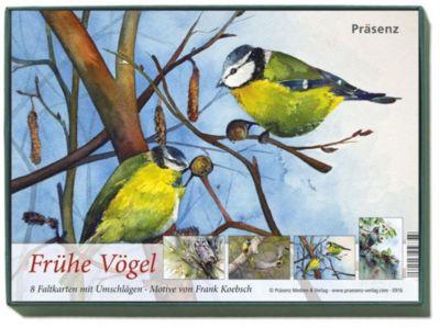 KK-Box Frühe Vögel