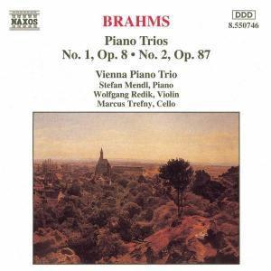 Kl.Trios 1&2, Wiener Klaviertrio