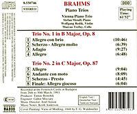 Kl.Trios 1&2 - Produktdetailbild 1