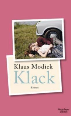 Klack, Klaus Modick