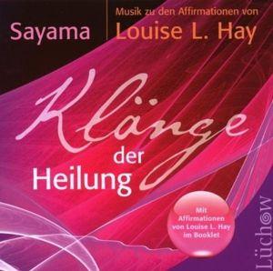 Klänge Der Heilung (Neuauflag, Sayama