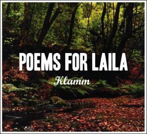 Klamm, Poems For Laila