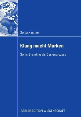 Klang macht Marken, Sonja Kastner