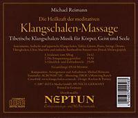 Klangschalen-Massage - Produktdetailbild 1
