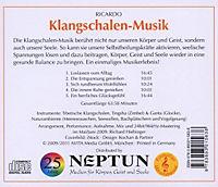 Klangschalen-Musik - Produktdetailbild 1