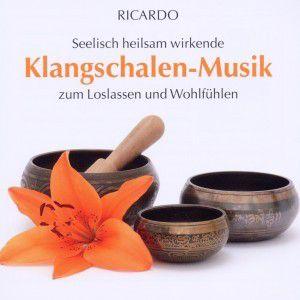 Klangschalen-Musik, Ricardo
