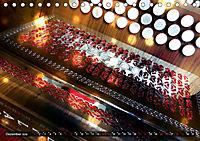 Klangvielfalt Akkordeon (Tischkalender 2019 DIN A5 quer) - Produktdetailbild 12