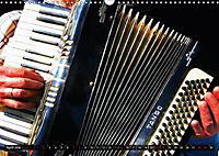 Klangvielfalt Akkordeon (Wandkalender 2018 DIN A3 quer) - Produktdetailbild 4