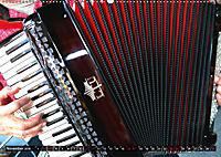 Klangvielfalt Akkordeon (Wandkalender 2019 DIN A2 quer) - Produktdetailbild 11