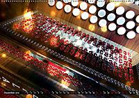 Klangvielfalt Akkordeon (Wandkalender 2019 DIN A2 quer) - Produktdetailbild 12